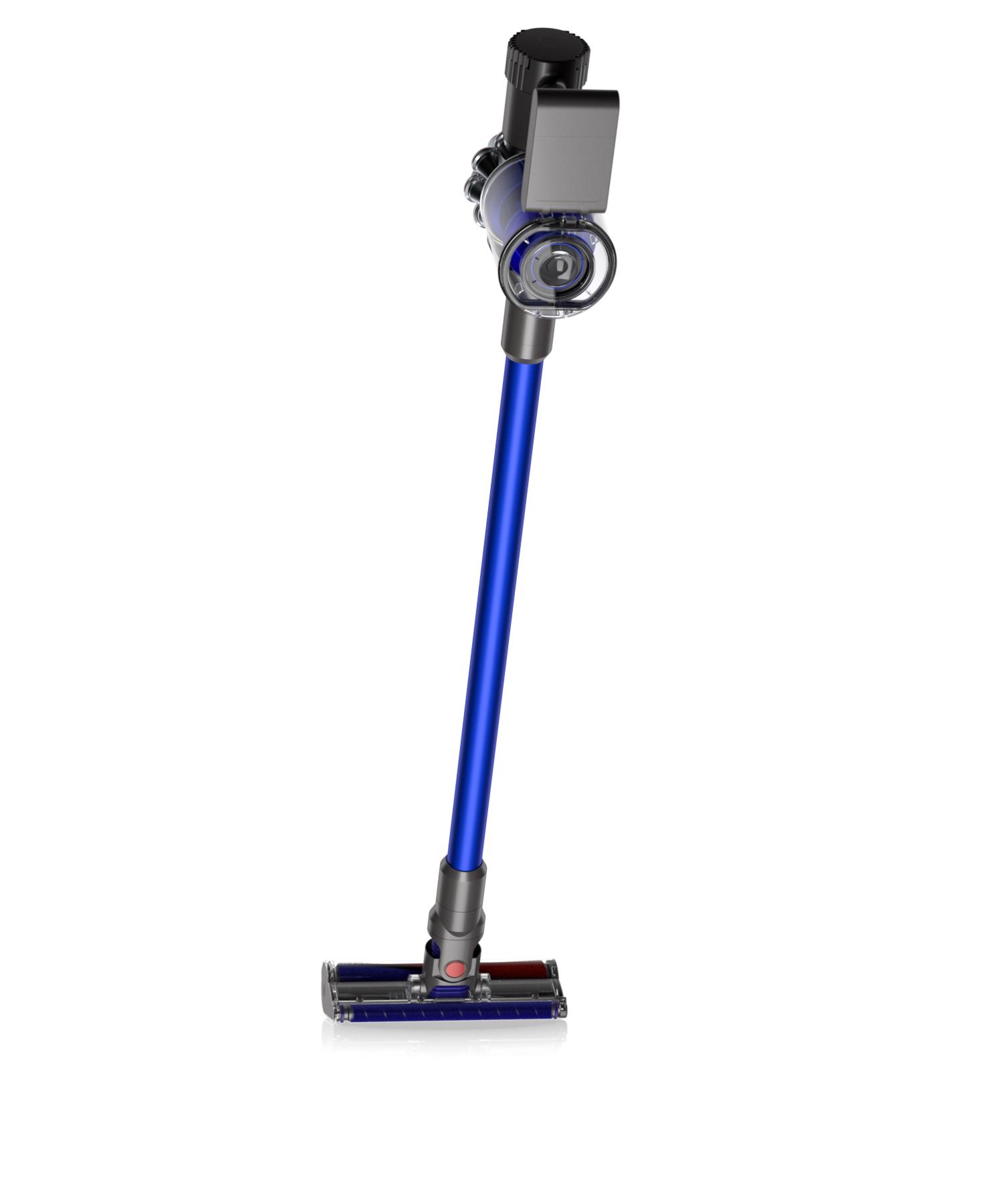 dyson akkusauger v6 dyson v6 slim cordless stick vacuum. Black Bedroom Furniture Sets. Home Design Ideas