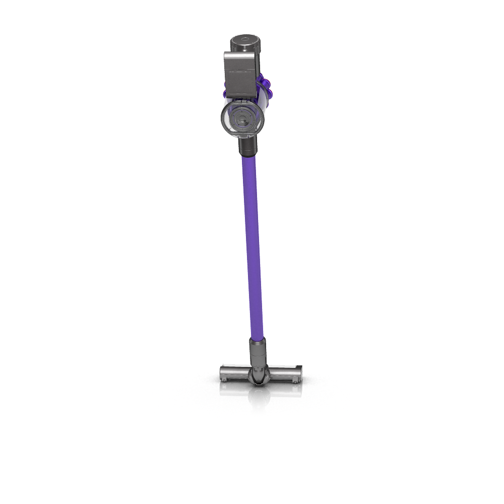 dyson v6 up top kabelloser staubsauger beutellos. Black Bedroom Furniture Sets. Home Design Ideas